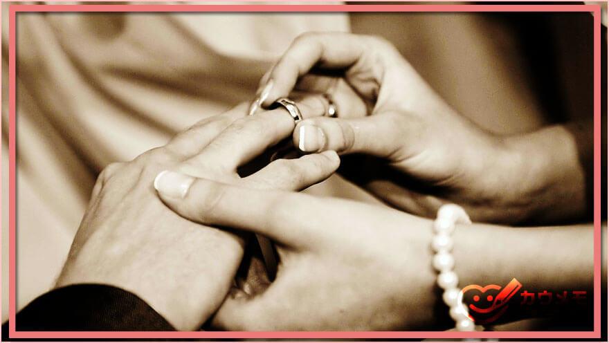 結婚指輪 選ぶ ポイント