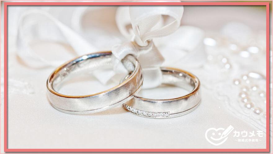 結婚指輪 人気ブランド おすすめ